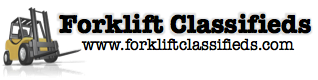 Forklift Classifieds